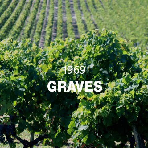 1969 - GRAVES
