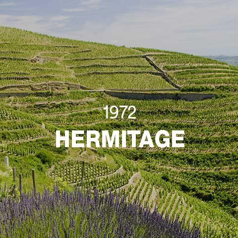 1972 - HERMITAGE