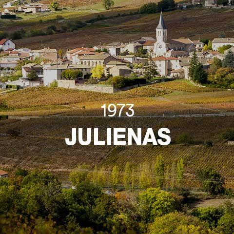 1973 - JULIENAS