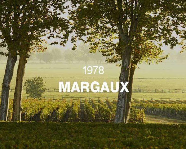 1978 - MARGAUX