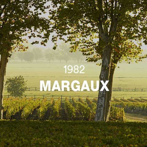 1982 - MARGAUX