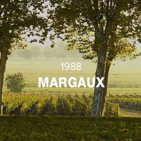 1988 - MARGAUX