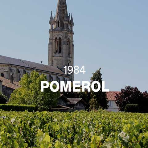 1984 - POMEROL