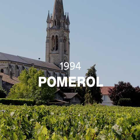 1994 - POMEROL